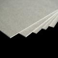 Обложечный картон в листах