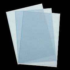 Бумага миллиметровка А3, 20 листов