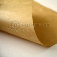 Крафт бумага тонкая
