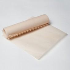Подпергамент небеленый в листах