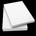 Газетная бумага в листах