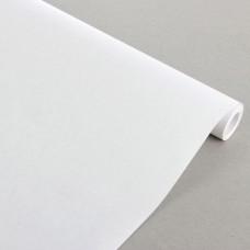 Белая крафт бумага в рулонах (беленый крафт)