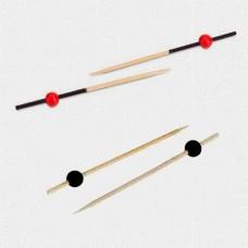 Шпажки (пики) бамбуковые