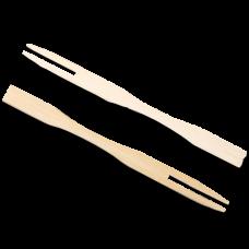 Вилочки бамбуковые