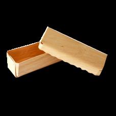 Коробочки из шпона