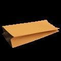 Пакет крафт с центральным швом (двухшовный)