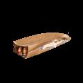Пакет металлизированный с центральным швом (двухшовный)