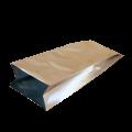 Пакет фольгированный с центральным швом (двухшовный)