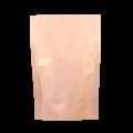 Пакет дой пак металлизированный розовый матовый с zip-lock