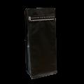 Пакет восьмишовный черный матовый