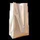 Пакет пятишовный фольгированный