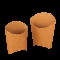 Упаковка для картошки фри Pure Kraft