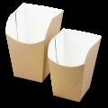 Упаковка для снэков прямоугольная