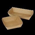 Упаковка для бургера, картофеля фри, чиабатты