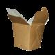 Упаковка для лапши склеенная