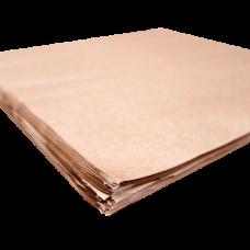 Оберточная бумага крафт для фаст фуда
