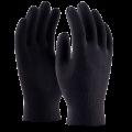 Перчатки для официантов нейлоновые черные