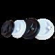 Крышки c откидный питейником для бумажных стаканов