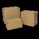 Маленькие коробочки из микрогофрокартона