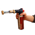 Термоштамп газовый для выжигания на дереве