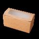 Коробочка для макаронс и пирожных