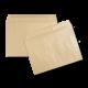 Крафт конверты с прямым клапаном