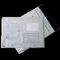 Пластиковый почтовый пакет с логотипом Почта России