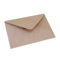 Крафт конверты под визитки