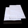 Пластиковые (полиэтиленовые) белые пакеты