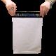 Курьерские пакеты белые без кармана