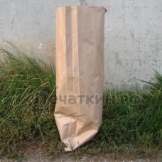 Бумажный мешок прошитый