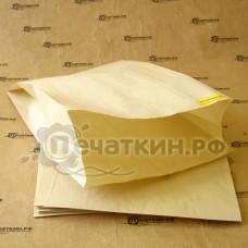 Ламинированные пакеты с V-образным дном