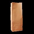 Крафт пакет с фольгированным слоем