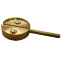 Опечатывающее устройство для дверей Чашка шток откидной