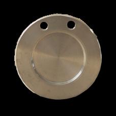 Подвесные плашки для опечатывания из алюминия