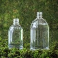 ПЭТ бутылки «Колокол» 500 и 1000 мл