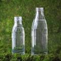 ПЭТ бутылки «Классик» 450 и 900 мл