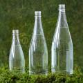 ПЭТ бутылки «Конус» 500, 1 литр, 1.5 литра