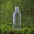 Пластиковая бутылочка 300 мл