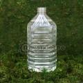 Пластиковая бутылка 3 литра