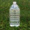 Пластиковая бутылка 5 литров