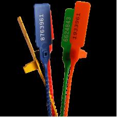 Пластиковая пломба УП 255 мм
