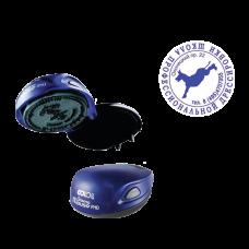 Карманные оснастки серии Stamp Mouse (мышка)