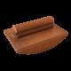 Пресс-папье, деревянная оснастка для штампа