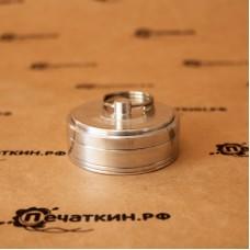 Металлическая ручная оснастка для печатей