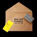 Штампы на конверт