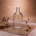 Стеклянная бутылка «Бомба», 0.2 л