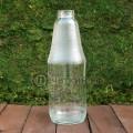 Стеклянная бутылка «Бриола», 1 л, ТО-43