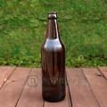 Стеклянные бутылки темные 500 мл