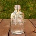 Стеклянная бутылка «Коньячная», 0.1 л